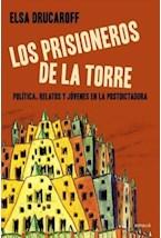 Papel LOS PRISIONEROS DE LA TORRE