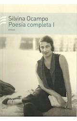 Papel POESIA COMPLETA I (OCAMPO SILVINA)