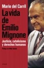 Papel La Vida De Emilio Mignone