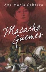 Libro Macacha Guemes