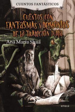 Papel Cuentos Con Fantasmas Y Demonios De La Tradición Judía