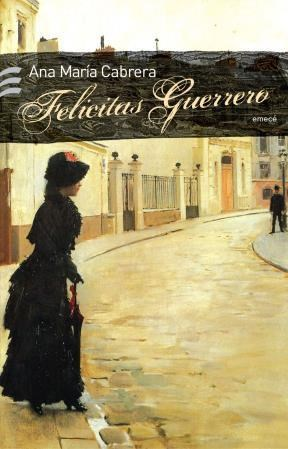 E-book Felicitas Guerrero