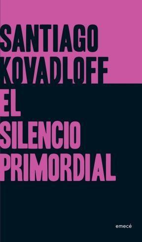 E-book El Silencio Primordial