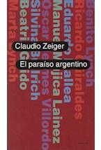 Papel EL PARAISO ARGENTINO