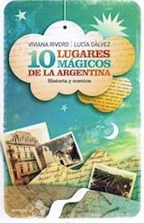 Papel 10 Lugares Magicos De La Argentina