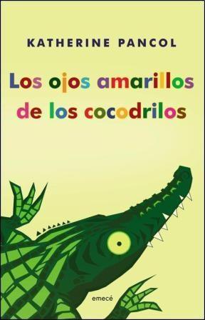 Papel Ojos Amarillos De Los Cocodrilos, Los