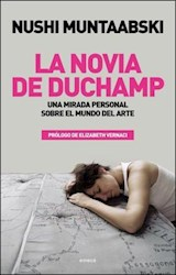 Papel LA NOVIA DE DUCHAMP