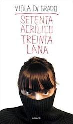 Papel Setenta Acrilico Treinta Lana