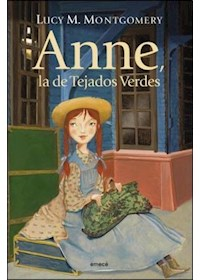 Papel Anne, La De Tejados Verdes