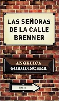 Libro Las Señoras De La Calle Brenner
