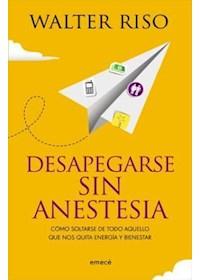 Papel Desapegarse Sin Anestesía