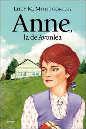 Papel Anne, La De Avonlea