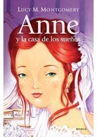 Papel Anne, Y La Casa De Los Sueños