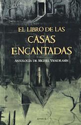 Papel Libro De Las Casas Encantadas, El
