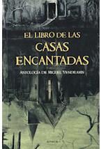 Papel EL LIBRO DE LAS CASAS ENCANTADAS