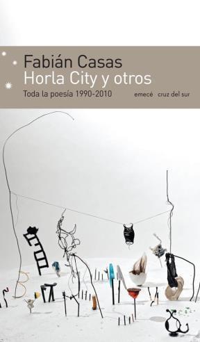 E-book Horla City Y Otros
