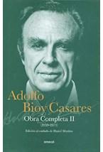 Papel OBRA COMPLETA II (1959-1971)