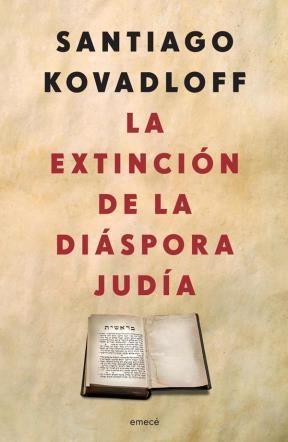 E-book La Extinción De La Diáspora Judía