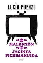 Papel LA MALDICION DE JACINTA PICHIMAHUIDA