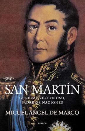E-book San Martín