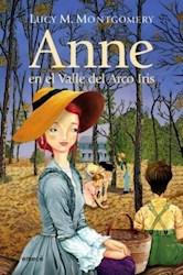 Papel Anne En El Valle Del Arco Iris 7