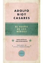 Papel EL SUEÑO DE LOS HEROES