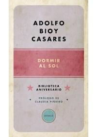 Papel Dormir Al Sol (Claudia Piñeiro)