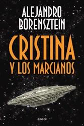 Papel Cristina Y Los Marcianos