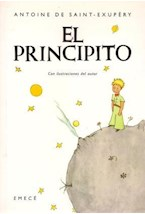 Papel EL PRINCIPITO