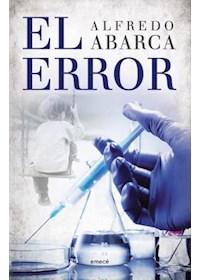 Papel El Error