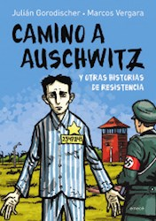 Libro Camino A Auschwitz