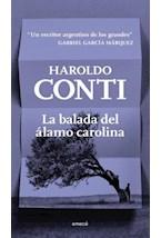 Papel LA BALADA DEL ALAMO CAROLINA