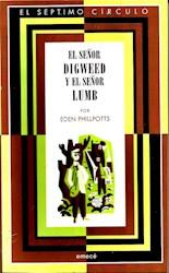 Papel Señor Digweed Y El Señor Lumb, El