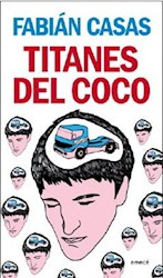 Libro Titanes Del Coco