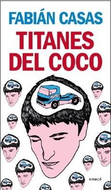 Papel Titanes Del Coco