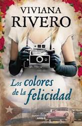Libro Los Colores De La Felicidad