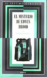 Papel Misterio De Edwin Drood, El