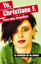 Libro Yo  Christiane F