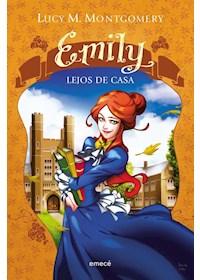 Papel Emily, Lejos De Casa
