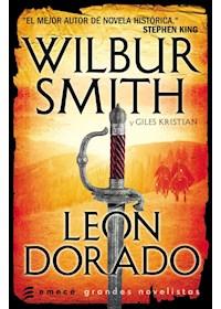 Papel León Dorado
