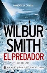 Libro El Predador