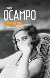 Papel Cuentos Completos Ocampo