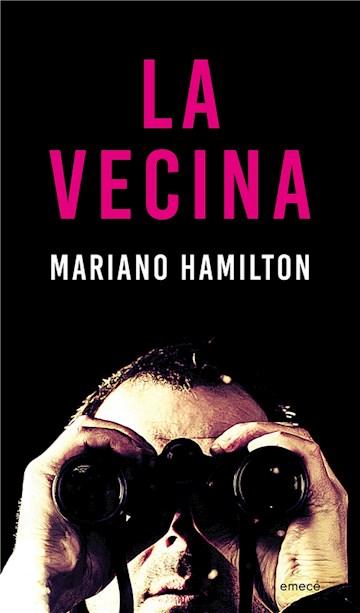 E-book La Vecina