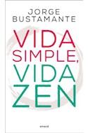Papel VIDA SIMPLE VIDA ZEN (RUSTICA)