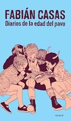 Papel Diarios De La Edad Del Pavo