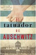 Papel TATUADOR DE AUSCHWITZ