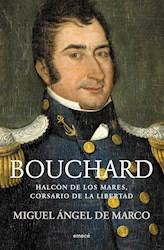 Libro Bouchard