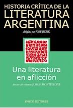 Papel HISTORIA CRITICA DE LA LITERATURA ARGENTINA 12