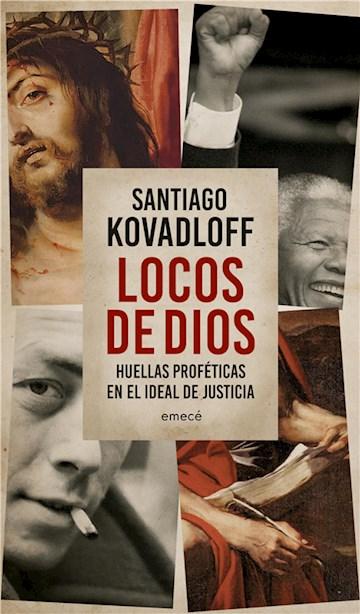 E-book Locos De Dios