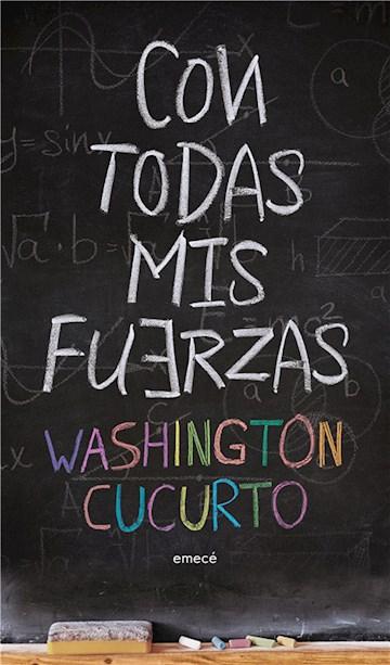 E-book Con Todas Mis Fuerzas